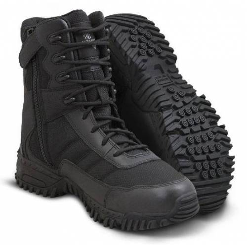 Altama outdoor Stiefel Vengeance SR 8 Leder/Nylon schwarz Größe 42