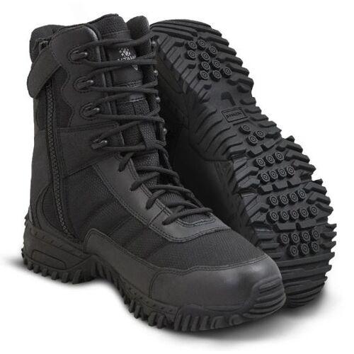 Altama outdoor Stiefel Vengeance SR 8 Leder/Nylon schwarz Größe 43