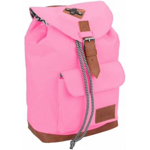 Abbey rucksack Daily Satchel rosa 29 x 20 x 13 cm