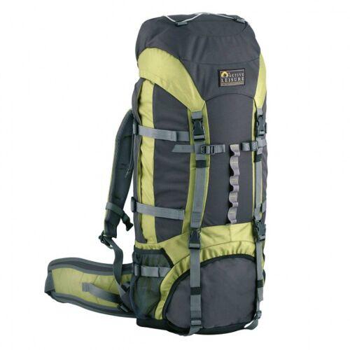 Active Leisure rucksack Equinox 55 Liter 75 x 35 cm Polyester grün