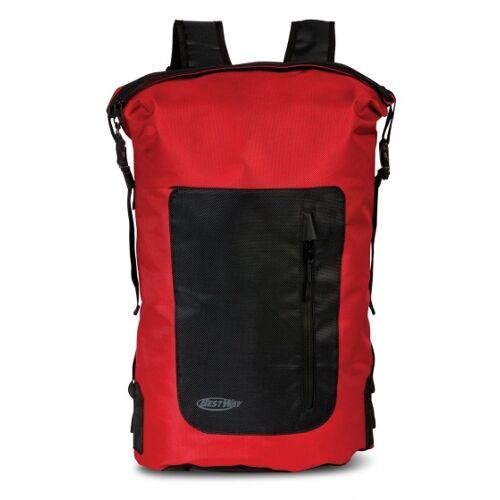 Bestway rucksack rot 27 Liter