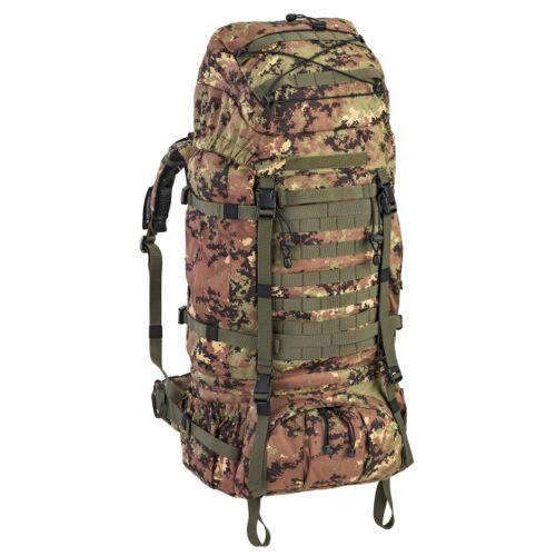 Defcon 5 rucksack 100 Liter 75 x 35 x 30 cm Polyester Armee grün