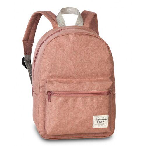 Fabrizio rucksack Southwest Bound 9,5 Liter rosa
