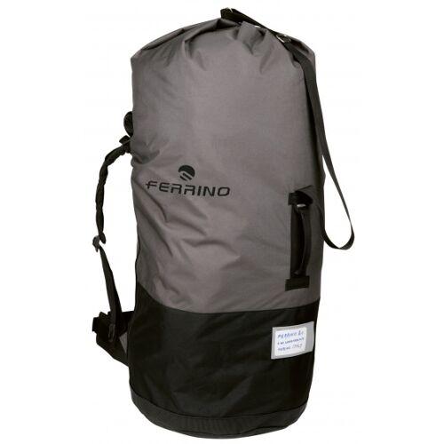 Ferrino rucksacktransporter V 110 Liter grau/schwarz