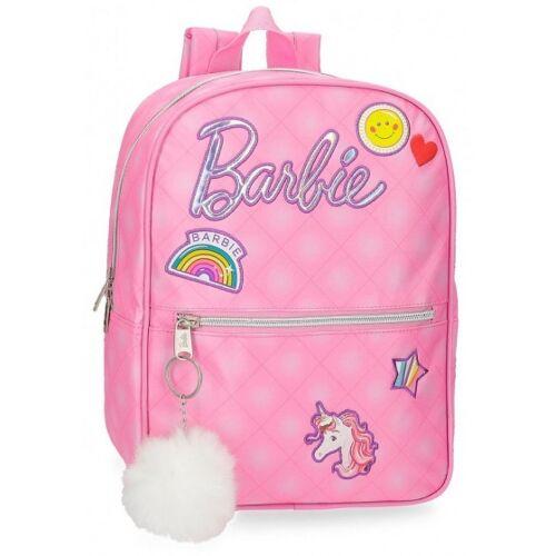 Joumma Barbie Rucksack 7,3 Liter rosa