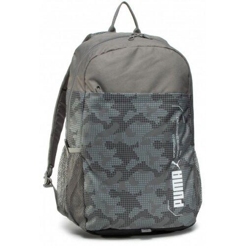 Puma rucksack Rucksack 76703 47 cm Textil grau 20 L