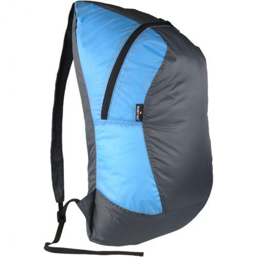 Rubytec rucksack Cocoon20 Liter Nylon blau/grau