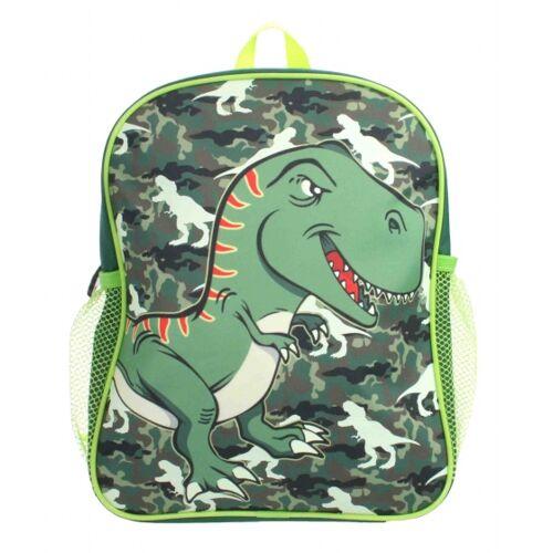 William Lamb rucksack Dinosaurier Jungen grün 30 cm