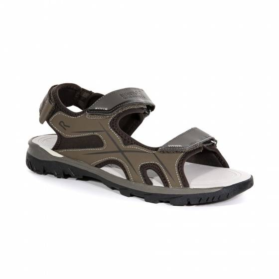 Regatta sandalen Kota Drift Herren dunkelgrün Größe 41