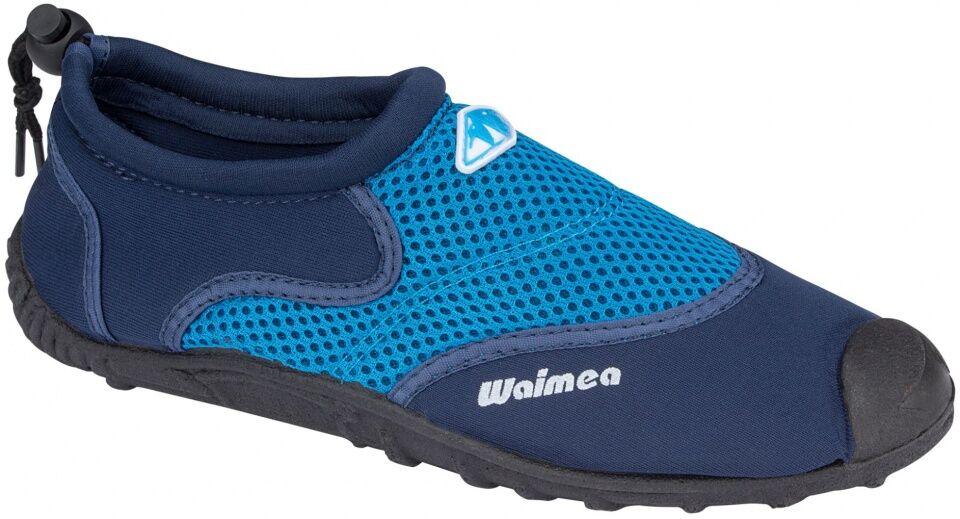 Waimea Aqua Marine Shoes / Kobalt Größe 40