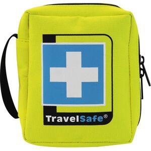 TravelSafe Verbandskasten Steril plus 12 cm Polyester gelb 31 teilig