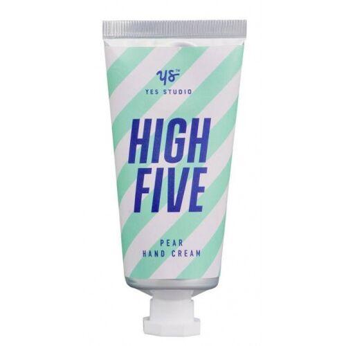 Yes Studio handcreme High Five 50 ml grün/blau
