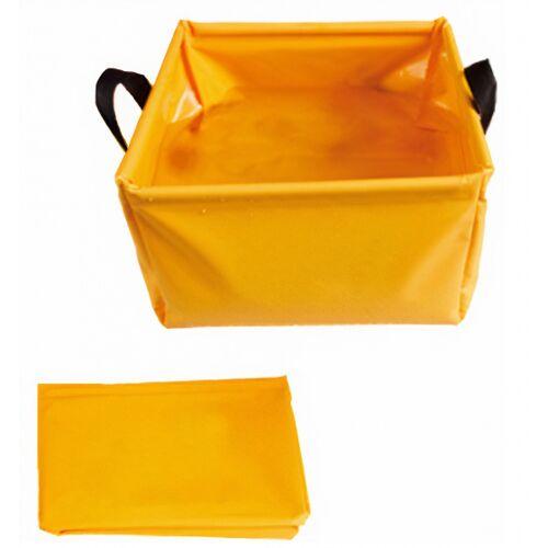 AceCamp klappbares Becken gelb 5 Liter