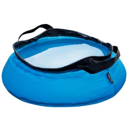 TravelSafe waschbecken faltbar 14 Liter Polyester blau