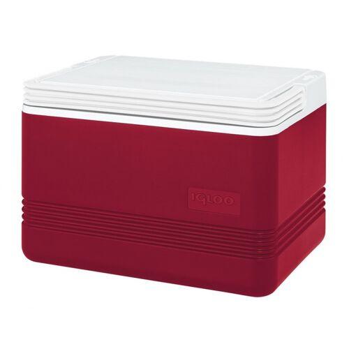Igloo kühlbox Legend 12passiv 8 Liter rot
