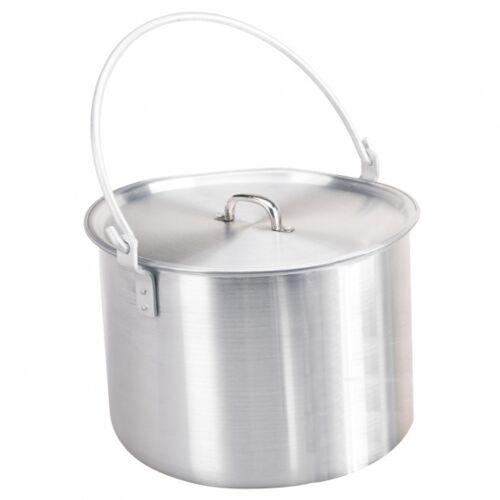 AceCamp herd im Freien Silber 12 Liter