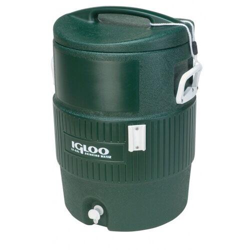 Igloo getränkeautomat Turf38 Liter grün