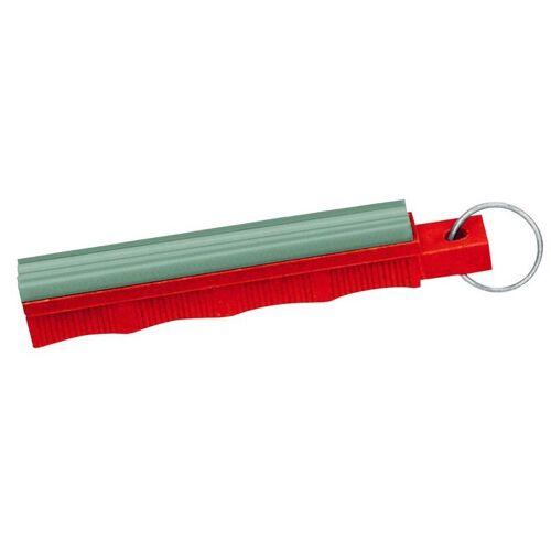 Lansky taschenmesserschärfer 12 cm rot