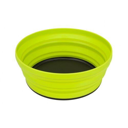 Sea to Summit campinggeschirr X Bowl 5,5 x 12,5 cm grün 0,65 L