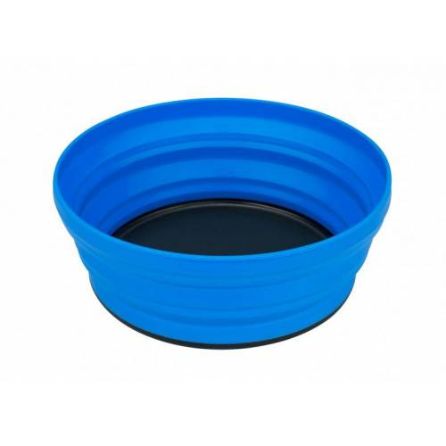 Sea to Summit campinggeschirr X Bowl 5,5 x 12,5 cm blau 0,65 L