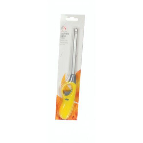 Flame Classics feuerzeug Elektronisches Feuerzeug 25 cm gelb