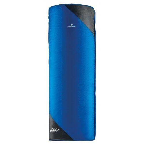 Ferrino schlafsack Colibri blau 190 x 75 cm