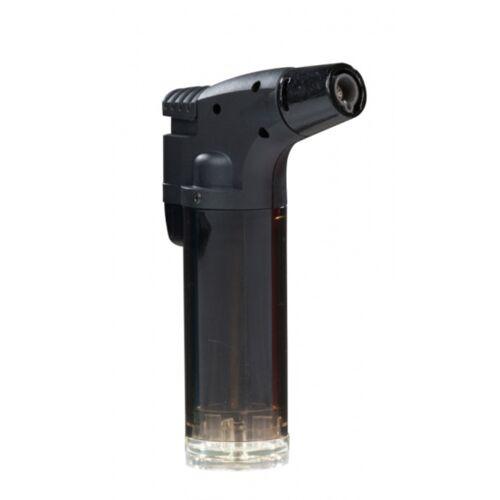 Flame Classics feuerzeug Jetflame13,6 ml schwarz 10,9 cm 2 teilig