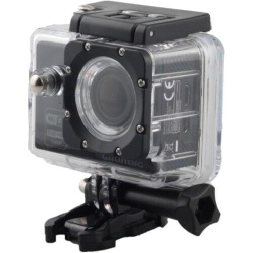 Grundig HD Action Kamera mit 1080p wifi schwarz