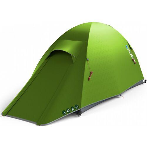 Husky zelt Sawaj Ultra Nylon 120 x 280 cm grün 2 Personen