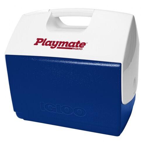 Igloo kühlbox Playmate Elitepassiv 15,2 Liter blau