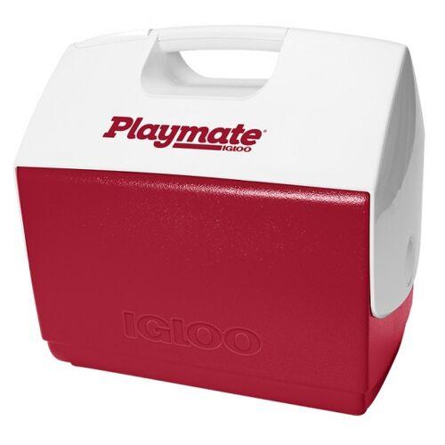 Igloo kühlbox Playmate Elite passiv 15,2 Liter rot