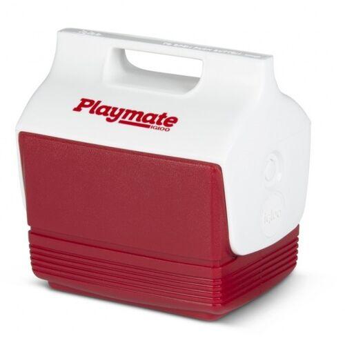 Igloo kühlbox Playmate Minipassiv 3,8 Liter rot