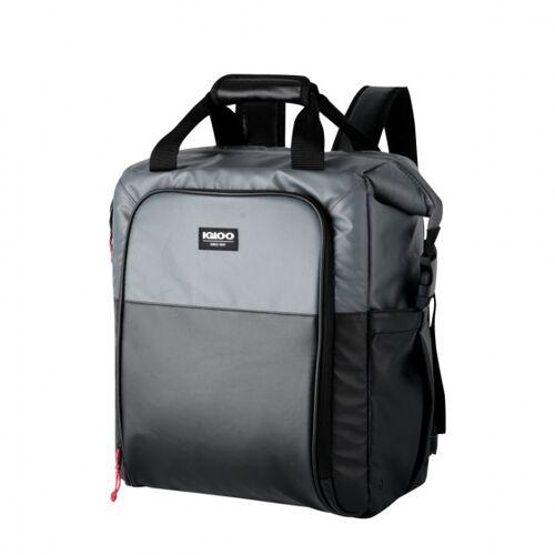 Igloo gekühlter Rucksack Marine Switch Backpack20 Liter schwarz/grau