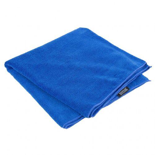 Regatta reisehandtuch 135 x 70 cm Polyester/Polyamid blau