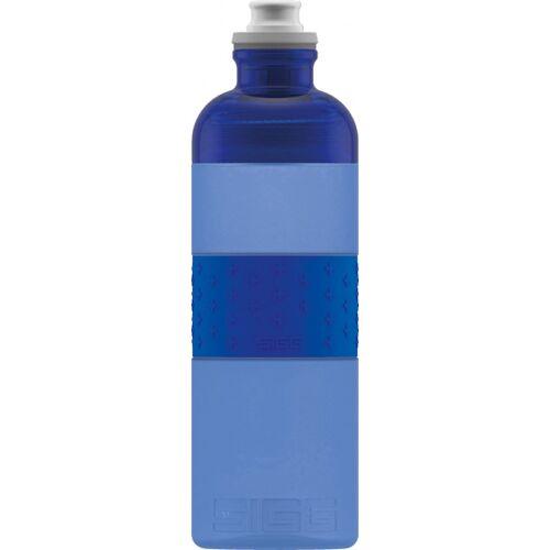 Sigg trinkflasche 0Hero,6 Liter 7,3 cm Polypropylen blau