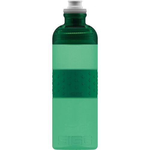 Sigg trinkflasche 0Hero,6 Liter 7,3 cm Polypropylen grün