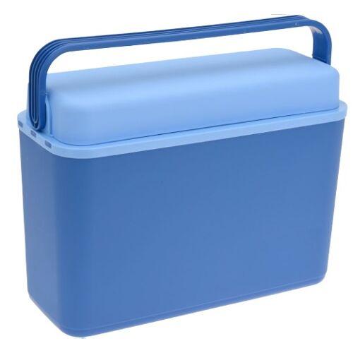 TOM kühlbox 12 Liter blau 41 x 17 x 29 cm