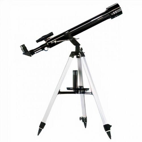 Bresser objektiv Teleskop Arcturus 60/700 150x schwarz