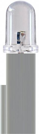 Bresser lED Lampenmikroskop 10V Glas transparent
