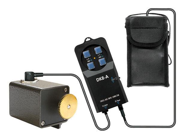 Bresser folgemotor RA für Exos 1/EQ/MON 1 schwarz 3 teilig