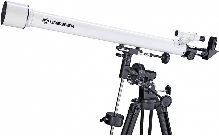 Bresser refraktor Teleskop Classic60/900 EQ 10 teilig