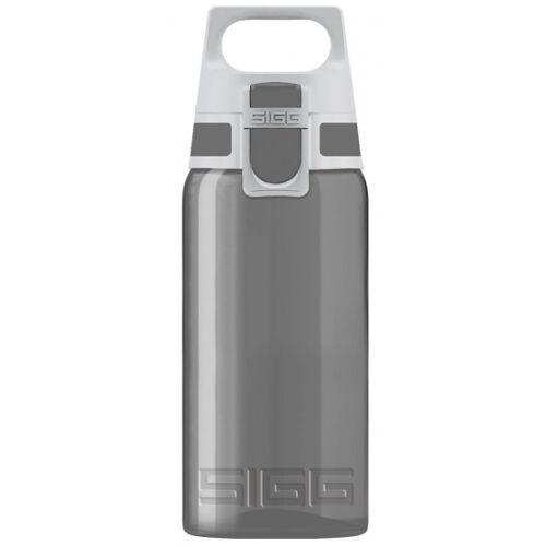 Sigg trinkflasche Viva One500 ml 21,2 cm Polypropylen grau