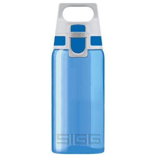 Sigg trinkflasche Viva One500 ml 21,2 cm Polypropylen blau
