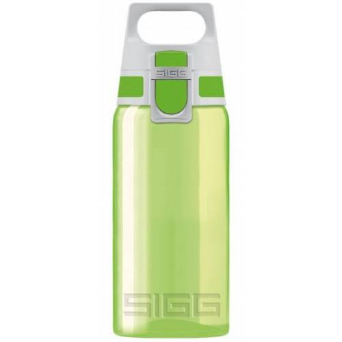 Sigg trinkflasche Viva One500 ml 21,2 cm Polypropylen grün