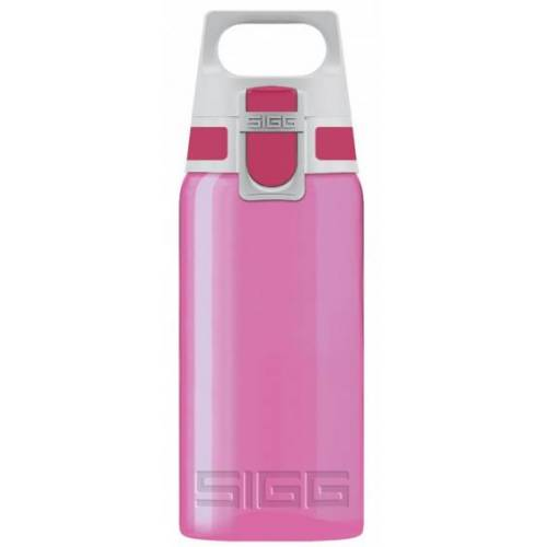 Sigg trinkflasche Viva One500 ml 21,2 cm Polypropylen rosa