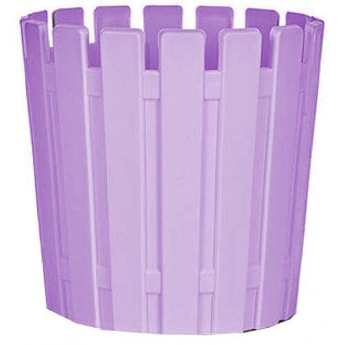 Ibergarden blumentopf 20 x 18 cm pastell lila