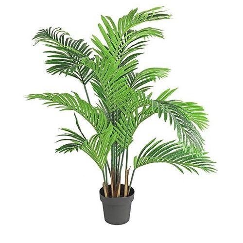 Countryfield künstliche Pflanze Areca 70 x 130 cm grün