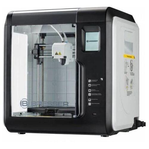 Bresser 3D Drucker wifi 38,8 x 40,5 cm schwarz