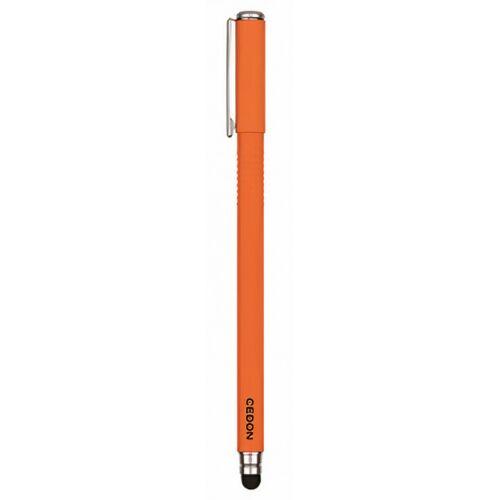 Comello kugelschreiber Stylus 14 cm Aluminium orange