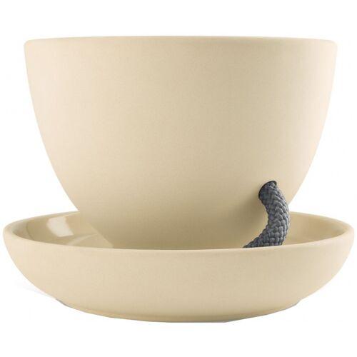 Eva Solo blumentopf mit Bewässerungssystem 11,1 cm Keramik